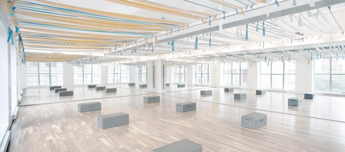 Tribeca Gym