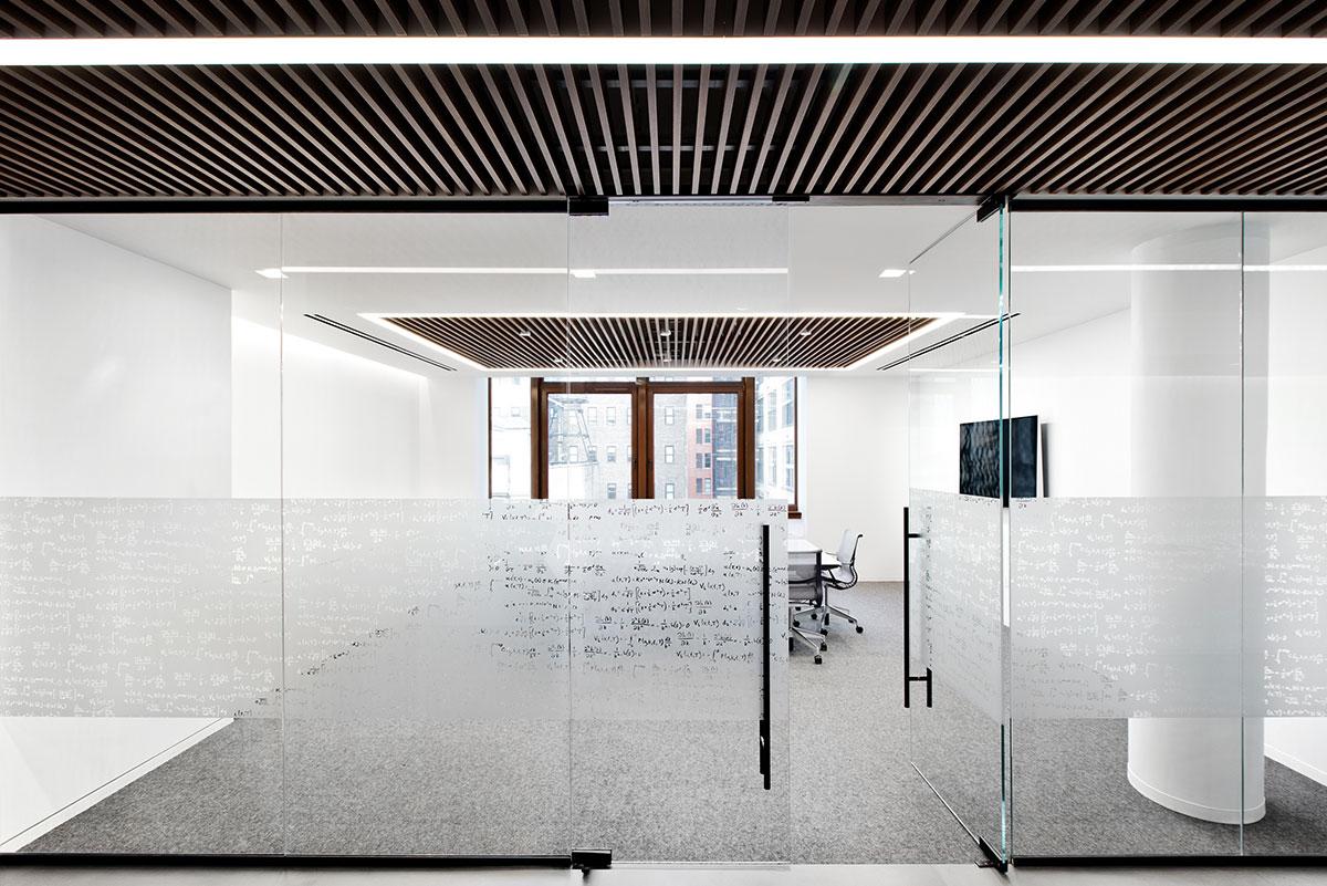 West Village Office