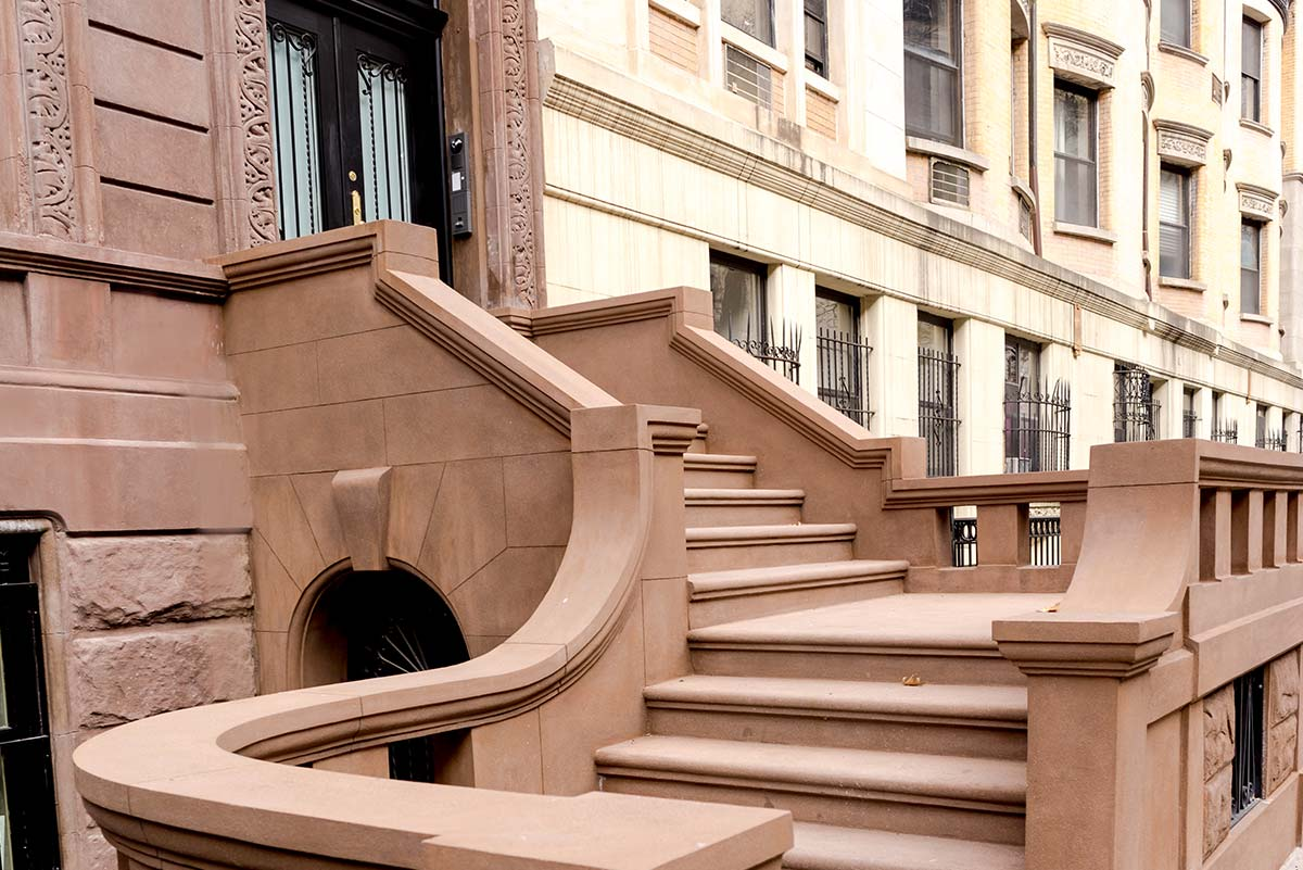 West 87th Street